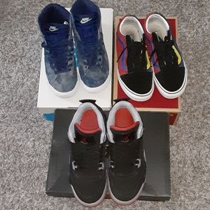 Combo Sale Size 5 nd 5.5